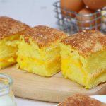 Công Thức Làm Bánh Bông Lan